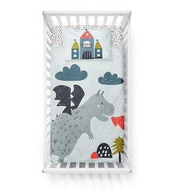 baby store in Canada - OLEHOP OLEHOP CRIB BEDDING SETS KNIGHT IN SHINING ARMOUR