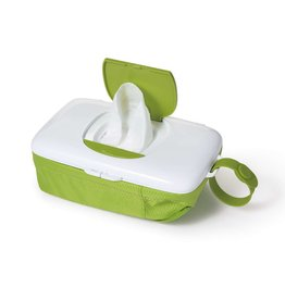 baby store in Canada - OXO TOT Oxo Tot On the Go Wipes Dispenser With Diaper Pouch