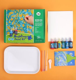 baby store in Canada - JAR MELO JAR MELO MARBLING PAINT KIT