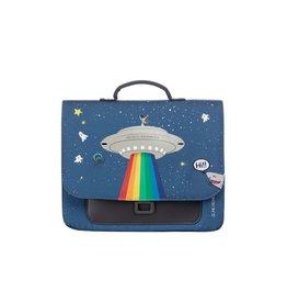 baby store in Canada - JEUNE PREMIER JEUNE PREMIER BAG MIDI SPACE RAINBOW