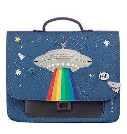 baby store in Canada - JEUNE PREMIER JEUNE PREMIER BAG MINI SPACE RAINBOW