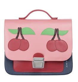 baby store in Canada - JEUNE PREMIER JEUNE PREMIER BAG MINI CHERRY PINK