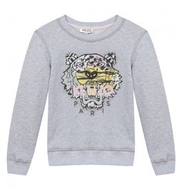 baby store in Canada - KENZO Kenzo Tiger 11 Junior Girl Jungle 2A