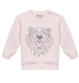 baby store in Canada - KENZO Kenzo Tiger 14 baby-girl
