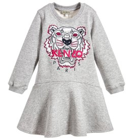 baby store in Canada - KENZO Kenzo Tiger 11 BIS Kenzo Junior Girl