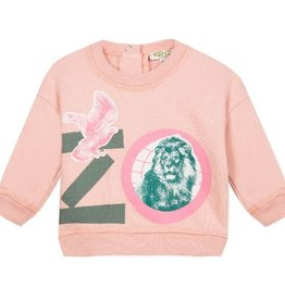 baby store in Canada - KENZO KENZO CRAZY JUNGLE PINK