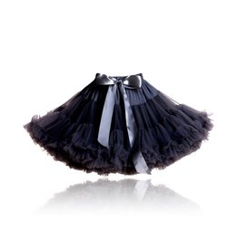 baby store in Canada - DOLLY DOLLY AUDREY HEPBURN pettiskirt black