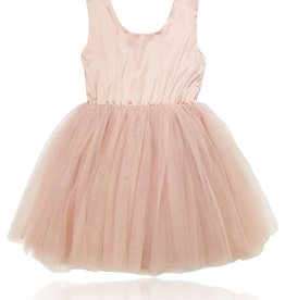 baby store in Canada - DOLLY DOLLY SIGNATURE BALLET DRESS Ballet Pink
