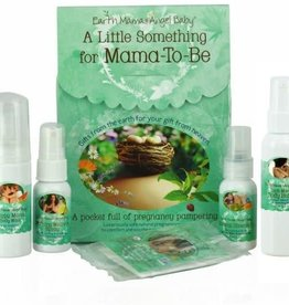 baby store in Canada - EARTH MAMA EARTH MAMA LITTLE SOMETHING FOR MAMA TO BE