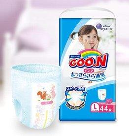 baby store in Canada - GOON GOO.N BABY PANTS GIRL - L
