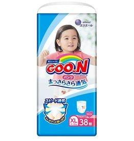 baby store in Canada - GOON GOO.N BABY PANTS GIRL - XL