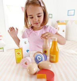 baby store in Canada - HAPE HAPE HEALTHY BASICS PLAY FOOD