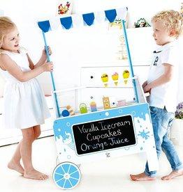 baby store in Canada - HAPE HAPE ICE CREAM EMPORIUM
