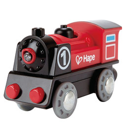 baby store in Canada - HAPE Hape Battery Power Engine No.1