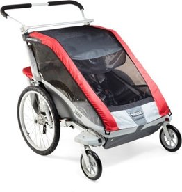 baby store in Canada - THULE THULE COUGAR 2 WITH STROLLING WHEELS (DISCONTINUED)
