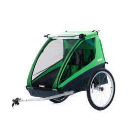 baby store in Canada - THULE THULE CADENCE 2+CYCLE GREEN