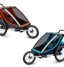baby store in Canada - THULE Thule Chariot Cross Double