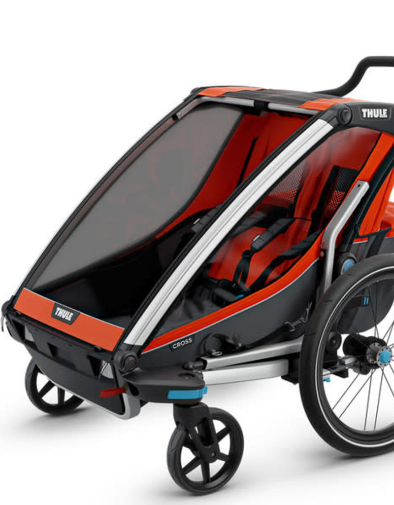 THULE Thule Chariot Cross Double