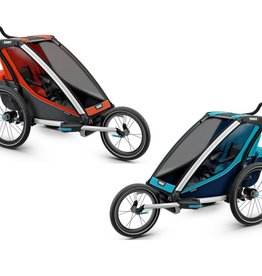 baby store in Canada - THULE Thule Chariot Cross