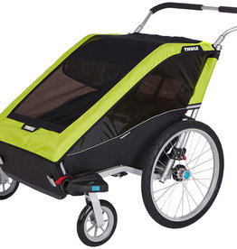 baby store in Canada - THULE THULE CHARIOT CHEETAH XT DOUBLE