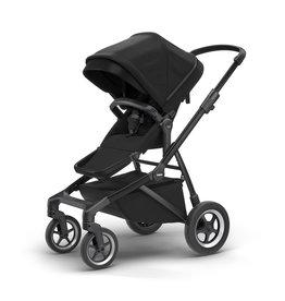 baby store in Canada - THULE THULE SLEEK STROLLER BLACK/BLACK
