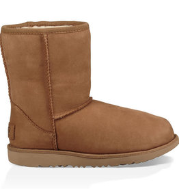 baby store in Canada - UGG UGG KIDS' CLASSIC II SHORT WP