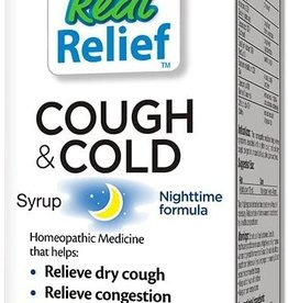 baby store in Canada - HOMEOCAN HOMEOCAN REAL RELIEF COUGH & COLD NIGHTTIME SYRUP 250ML