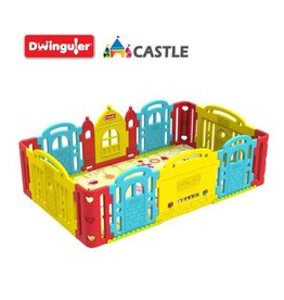 baby store in Canada - DWINGULER DWINGULER CASTLE PLAY ROOM SET