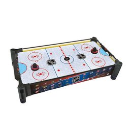 baby store in Canada - AMBASSADOR NHL AIR HOCKEY TABLE