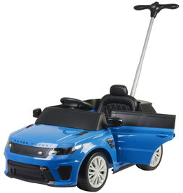 baby store in Canada - KOOL KARZ KOOL KARZ LAND ROVER RANGE ROVER SVR ELECTRIC RIDE ON TOY CAR - BLUE