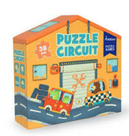 baby store in Canada - MIDEER CIRCUIT PUZZLE