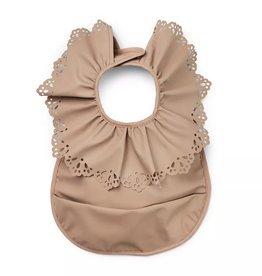 baby store in Canada - ELODIE DETAILS ELODIE DETAILS BABY BIB FADED ROSE