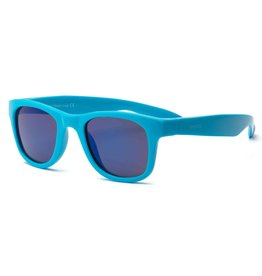 baby store in Canada - REAL SHADES SURF SUNGLASSES KIDS NEON BLUE
