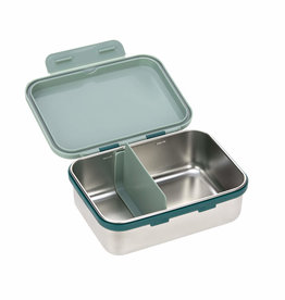 baby store in Canada - LASSIG LASSIG LUNCHBOX STAINLESS STEEL ADVENTURE-