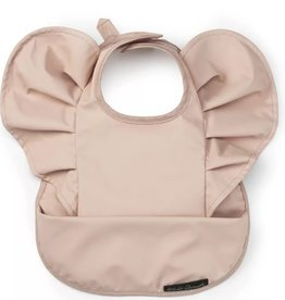 baby store in Canada - ELODIE DETAILS ELODIE DETAILS BABY BIB POWDER PINK