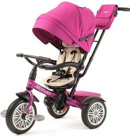 baby store in Canada - BENTLEY Bentley Trike 6 in 1 V2 Fuchsia Pink