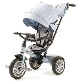 baby store in Canada - BENTLEY Bentley Trike 6 in 1 V2 JETSTREAM BLUE