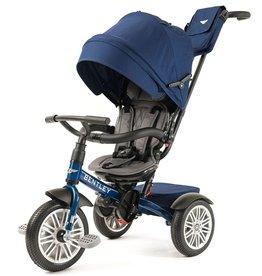 baby store in Canada - BENTLEY Bentley Trike 6 in 1 V2 Sequin Blue
