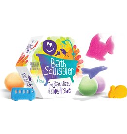 baby store in Canada - LOOT TOY CO. LOOT TOY CO. BATH FIZZY WITH SPONGE TOY GIFT PACK