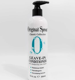 baby store in Canada - ORIGINAL SPROUT ORIGINAL SPROUT LEAVE IN CONDITIONER 12OZ