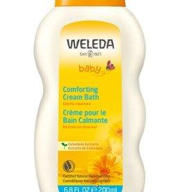 baby store in Canada - WELEDA WELEDA COMFORTING CREAM BATH 6.8OZ