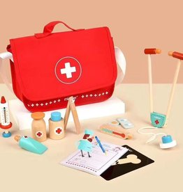 baby store in Canada - MIDEER MIDEER MY FIRST MEDICAL SET