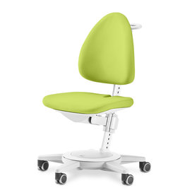 baby store in Canada - MOLL Moll Maximo Children Swivel Chair White Frame
