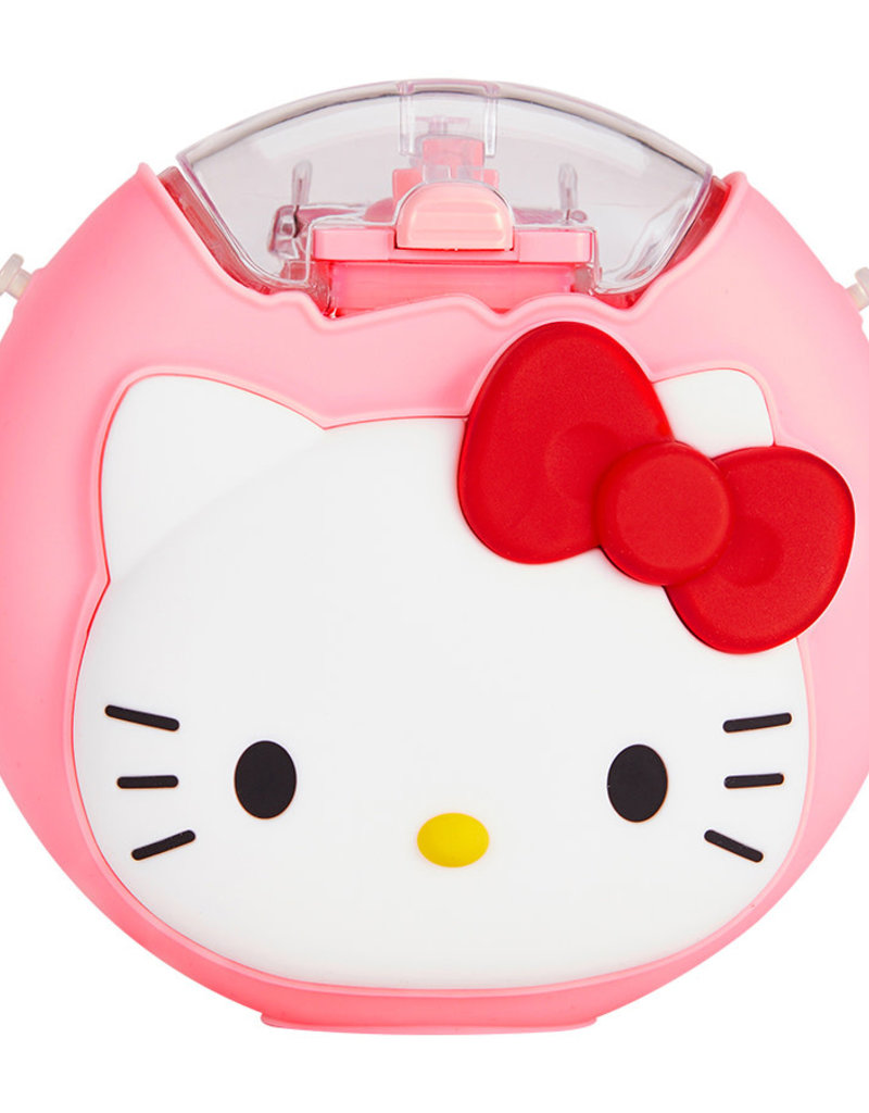 baby store in Canada - FAMILY OUT FAMILYOUT DONUT WATER BOTTLE - HELLO KITTY