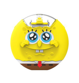 baby store in Canada - FAMILY OUT FAMILYOUT DONUT WATER BOTTLE - SPONGEBOB