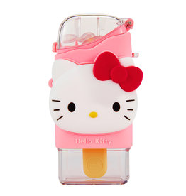 baby store in Canada - FAMILY OUT FAMILYOUT ICE POP WATER BOTTLE - HELLO KITTY