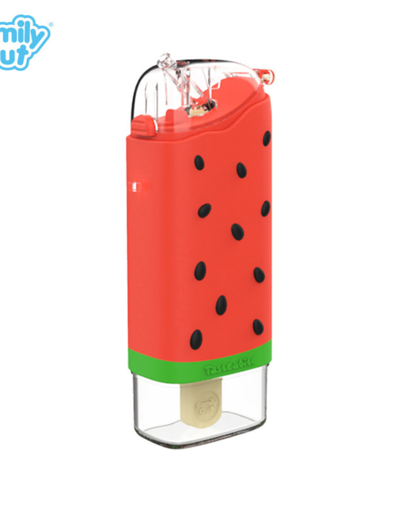 baby store in Canada - FAMILY OUT FAMILYOUT ICE POP WATER BOTTLE - WATERMELON