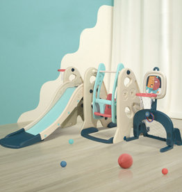 baby store in Canada - BC BABYCARE BC BABYCARE FIVE-IN-ONE SLIDE