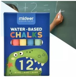 baby store in Canada - MIDEER MULTIFUNCTIONAL PALM OIL CHALK FOR CHILDREN - DINOSAUR