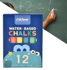 baby store in Canada - MIDEER MULTIFUNCTIONAL PALM OIL CHALK FOR CHILDREN - WHALE